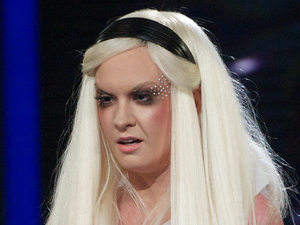 Kitty Brucknell, X Factor 2011