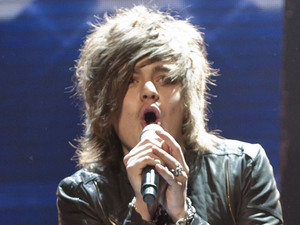 Frankie Cocozza, X Factor 2011