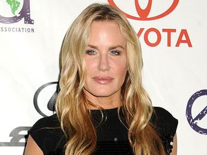 Daryl Hannah - Environmental Media Awards - September 29, 2012
