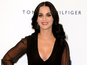 Katy Perry at Comedy Central's 'Night Of Too Many Stars: America Comes Together For Autism Programs'