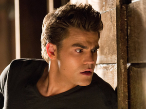 The Vampire Diaries S04E01: &#39;Growing Pains&#39;