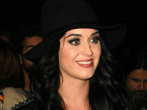 Katy Perry The 4th Annual Los Angeles Haunted Hayride VIP Premiere Night held at Griffith Park Los Angeles, California Mandatory Credit: FayesVision/WENN.com