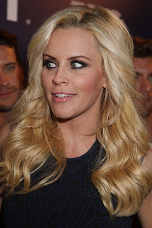Jenny McCarthy 2(X)IST Spring 2013 Collection Fashion Show held at Arena night club New York City, USA