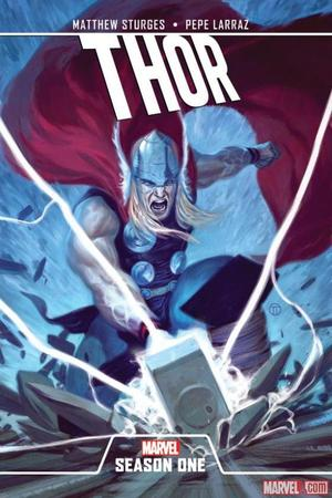 Season One Thor