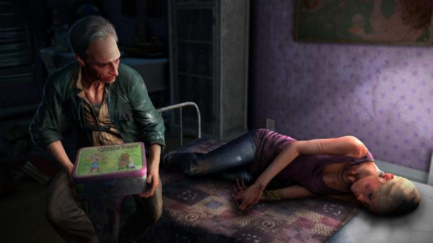 'Far Cry 3' screenshot