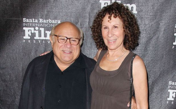 Danny DeVito, Rhea Perlman