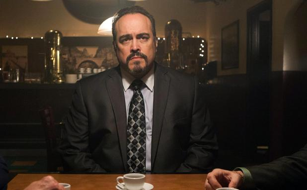 David Zayas in NBC's 'Grimm'