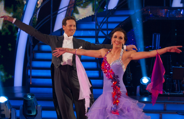 Strictly Come Dancing show three: Victoria Pendleton