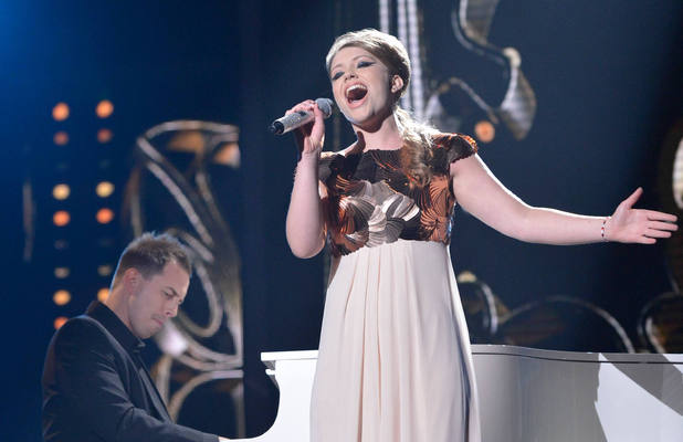The X Factor Live Show 2: Ella Henderson