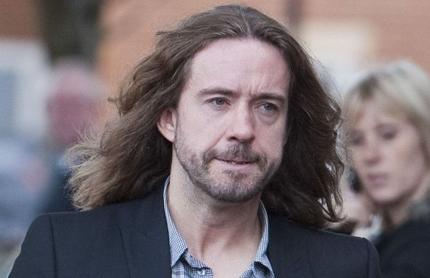 Justin Lee Collins