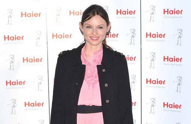 Sophie Ellis-Bextor attends Let Children Dream party held at the Science Museum