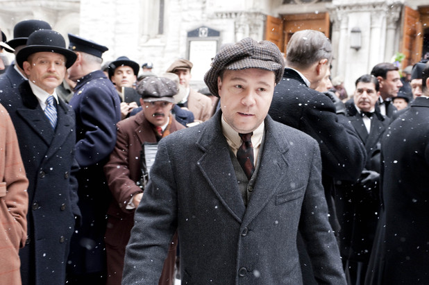 Stephen Graham in 'Boardwalk Empire'