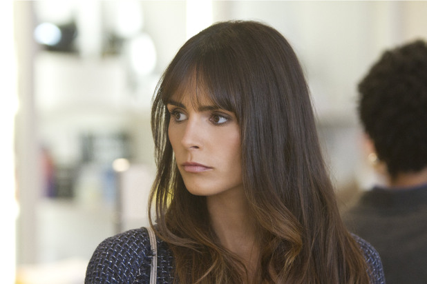 Dallas S01E06 - 'The Enemy of My Enemy': Jordana Brewster as Elena Ramos