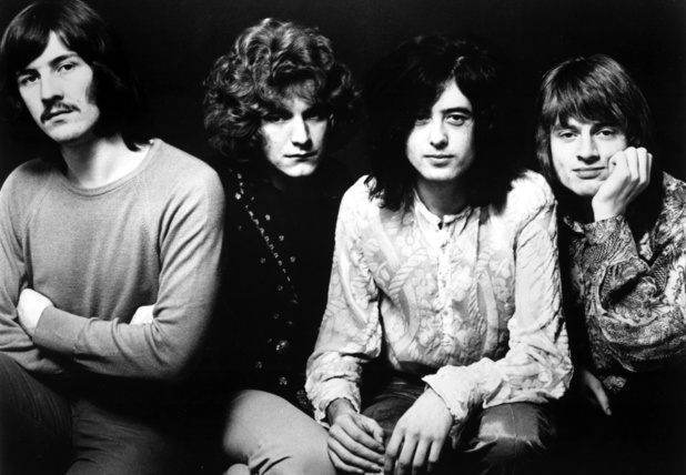 Led Zeppelin - 1969