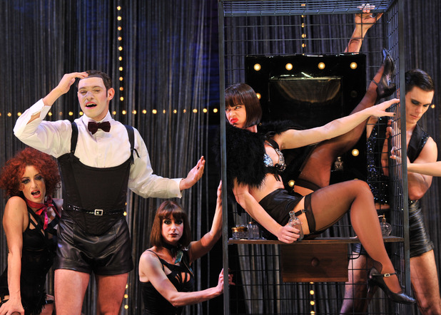 Will Young, Michelle Ryanwill make their West End musical theatre debuts in Rufus Norris' 'Cabaret' at The Savoy Theatre -