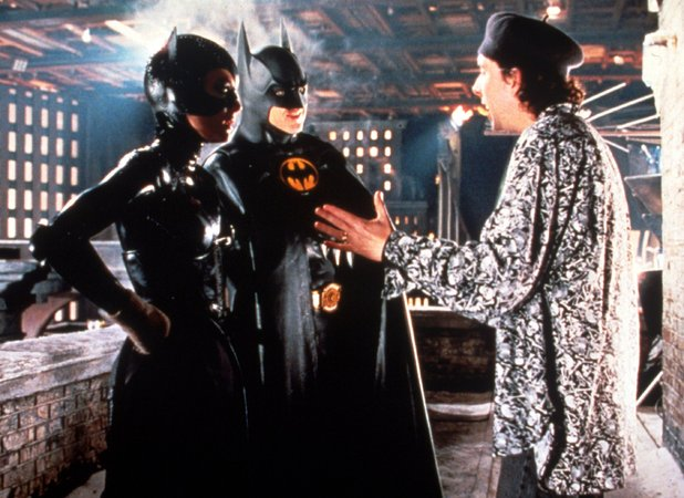 Batman Returns - Behind the Scenes