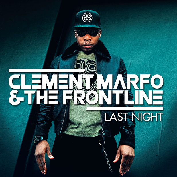 Clement Marfo & The Frontline: 'Last Night'