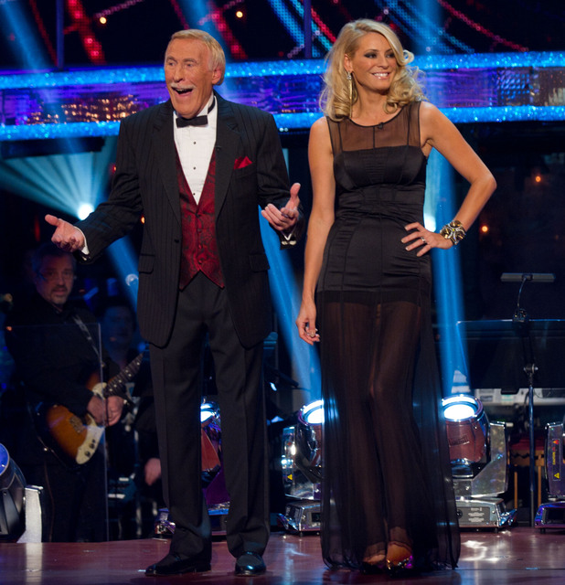Strictly Come Dancing Show 3