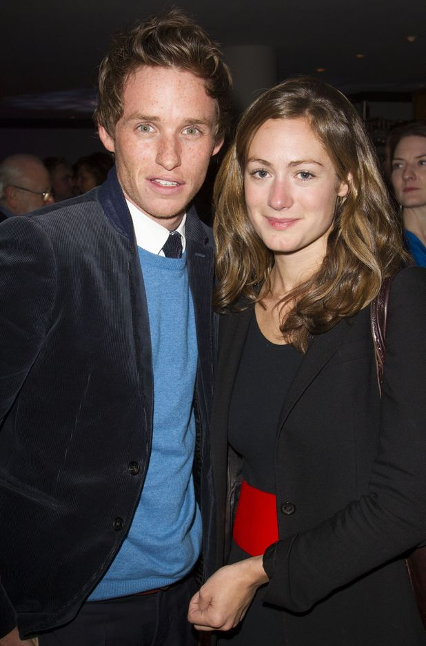 Eddie Redmayne, Hannah Bagshawe, King Lear' play, 10th anniversary performance at the Almeida Theatre