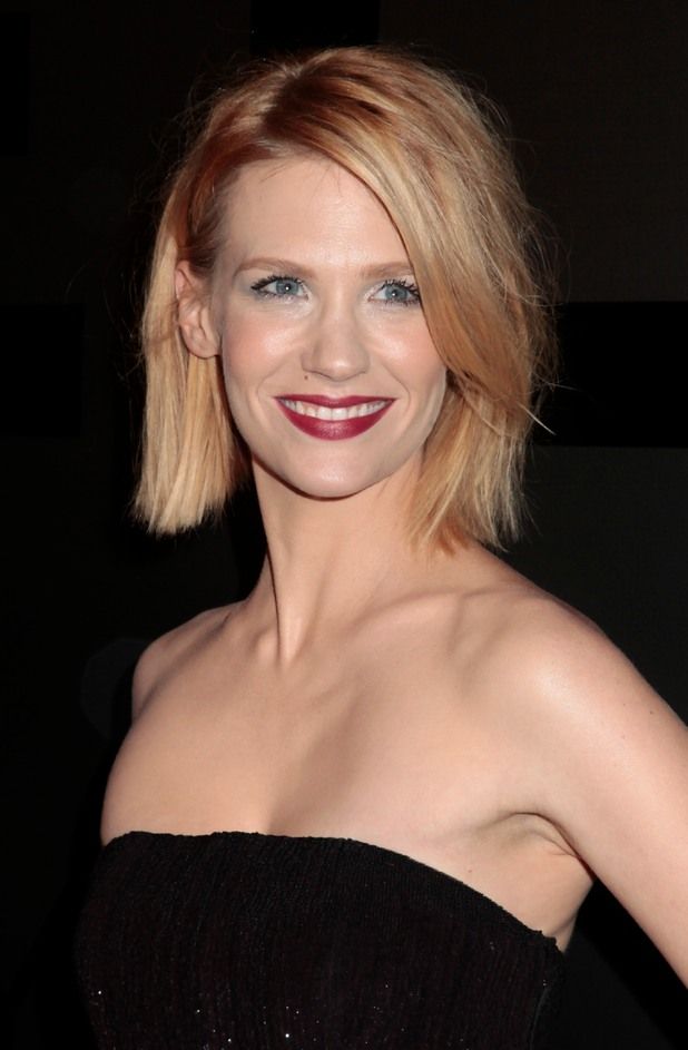 January Jones, Chanel Fine Jewelry 80th Anniversary