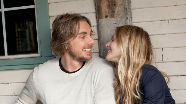 Former getaway driver Charlie Bronson (Dax Shepard) jeopardises his Witness Protection Plan identity in order to help his girlfriend (Kristen Bell) get to Los Angeles for a job interview.
