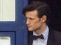 'Doctor Who': New filming pictures