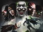 'Injustice: Gods Among Us' for PS4, Vita