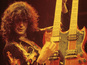 Led Zeppelin release new live clip