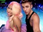 Justin Bieber, Nicki Minaj debut video