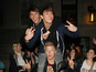 Celebrity Pictures: District3, Olly Murs