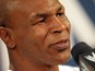 Mike Tyson joins 'Law & Order: SVU'