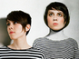 Tegan and Sara to perform on '90210'