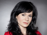 Lucy Pargeter as Chas Dingle in Emmerdale