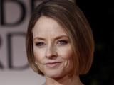 Jodie Foster, Golden Globes 2012