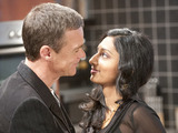 Priya and Paul grow closer.