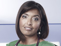 Sunetra Sarker is pleasantly surprised by the viewer response to her current storyline.