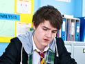 Digital Spy chats to Waterloo Road star Tommy Lawrence Knight.