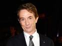 Former SNL castmember Martin Short returns for Christmas show.