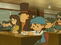 Professor Layton's 3DS debut offers superb visuals and balanced puzzles.