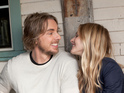 Hit and Run, Dax Shepard, Kristen Bell