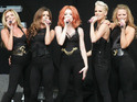 Amie Parker-Williams brings you news on Girls Aloud reunion and more.