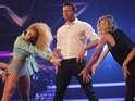 Dermot O'Leary, Britney Spears and more in today's Celebrity Tweets of the Week.
