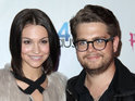 Jack Osbourne and his wife married in Hawaii at the beginning of October.