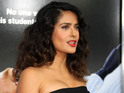 Liam Neeson, Salma Hayek, John Krasinski and Alfred Molina join the voice cast.