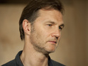 David Morrissey talks to Digital Spy about taking on the role of the iconic villain.
