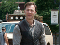David Morrissey discusses how The Governor will continue to impact AMC show.