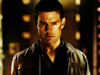 Tom Cruise returning for Jack Reacher sequel Never Go Back