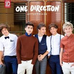 One Direction 'Little Things' Artwork
