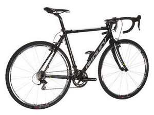 Ridley X-Bow 105 Cyclocross Bike