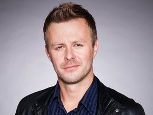 Tom Lister as Carl King in Emmerdale